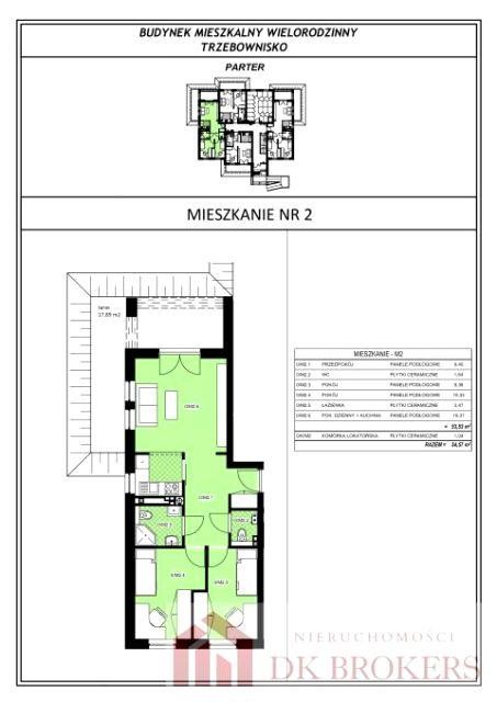 Mieszkanie Trzebownisko