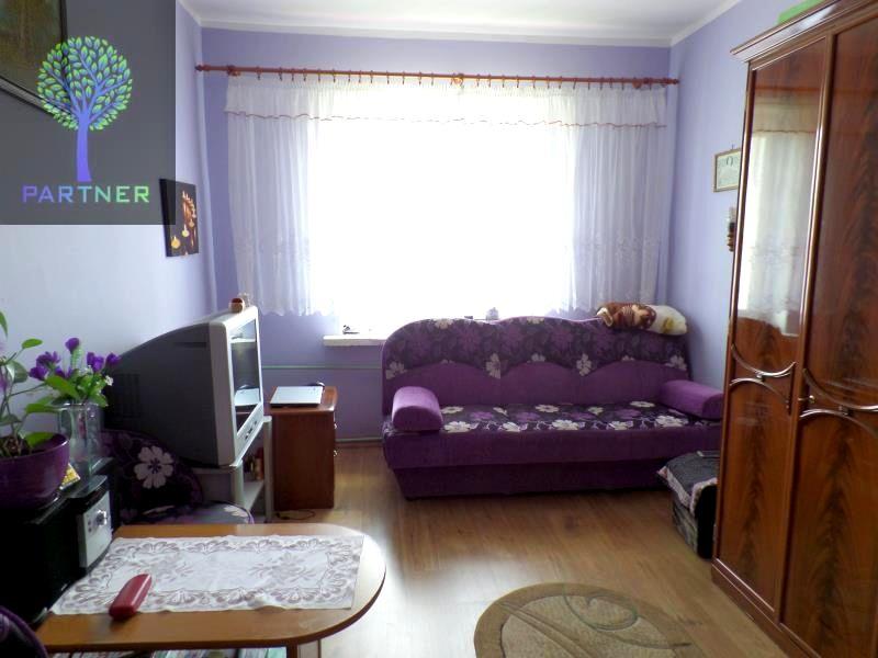 Mieszkanie Rosnowo