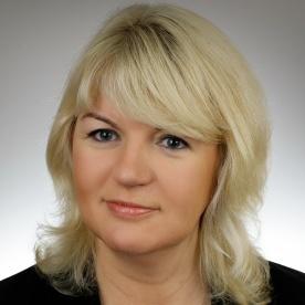 Aldona Sikora