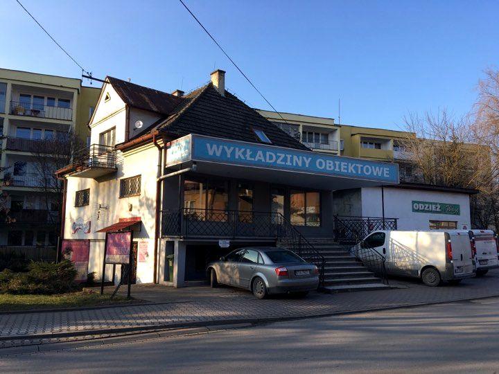 Lokal Skawina