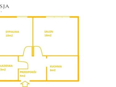 Mieszkanie Nakło nad Notecią