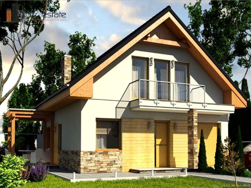 Dom Wyry sprzedaż