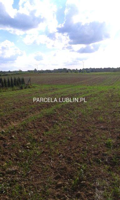 Działka rolna Lublin