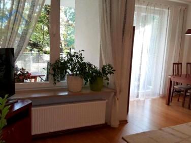 Mieszkanie apartamentowiec Warszawa
