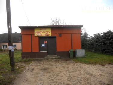 Budynek użytkowy Oborniki