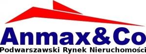 Anmax&Co Podwarszawski Rynek Nieruchomości