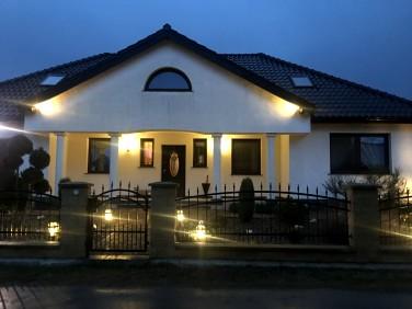 Dom Bożanów