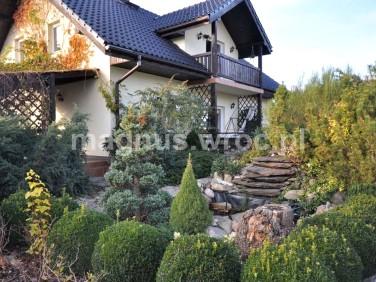 Dom Brzezia Łąka