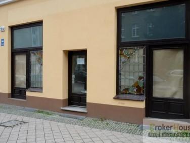 Lokal Opole wynajem
