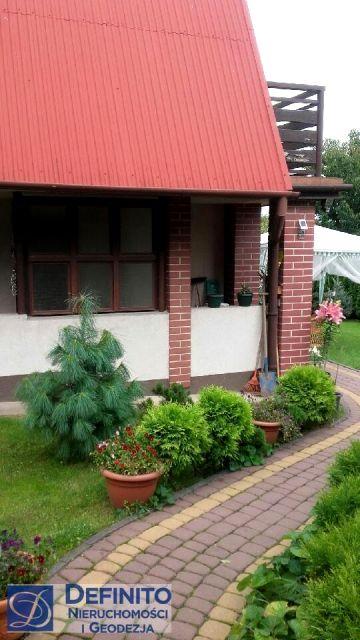 Dom Łysokanie