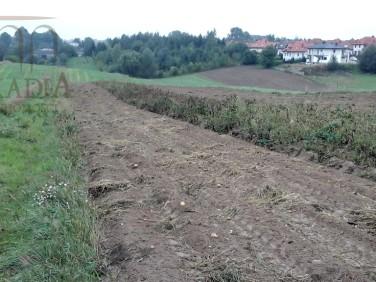 Działka Uniszowice