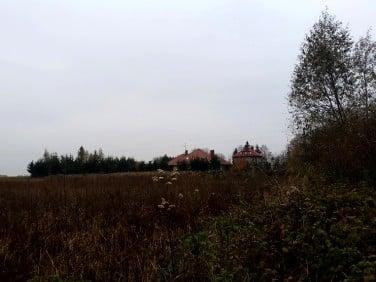 Działka budowlana Brzezina