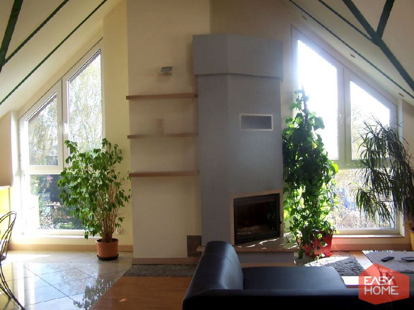 Mieszkanie Suchy Las