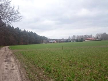 Działka budowlana Zakrzewo