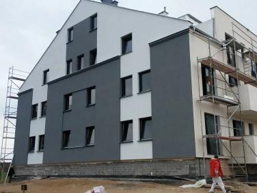Mieszkanie blok mieszkalny Kamionki