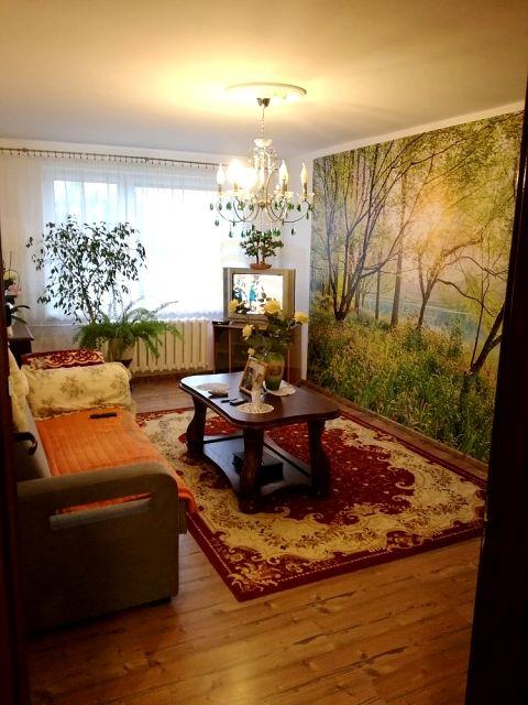 Mieszkanie Stara Dąbrowa
