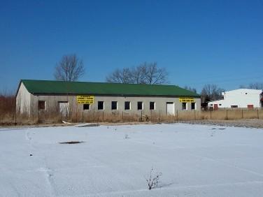 Budynek użytkowy Gryfów Śląski sprzedaż