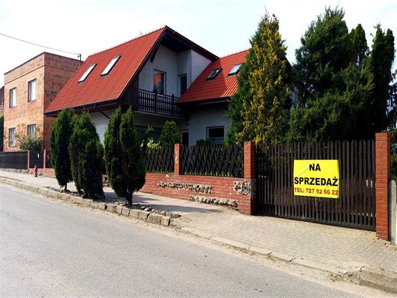 Dom Gostyń sprzedaż
