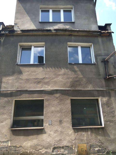 Budynek użytkowy Pszczyna