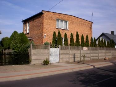 Dom Stawiszyn