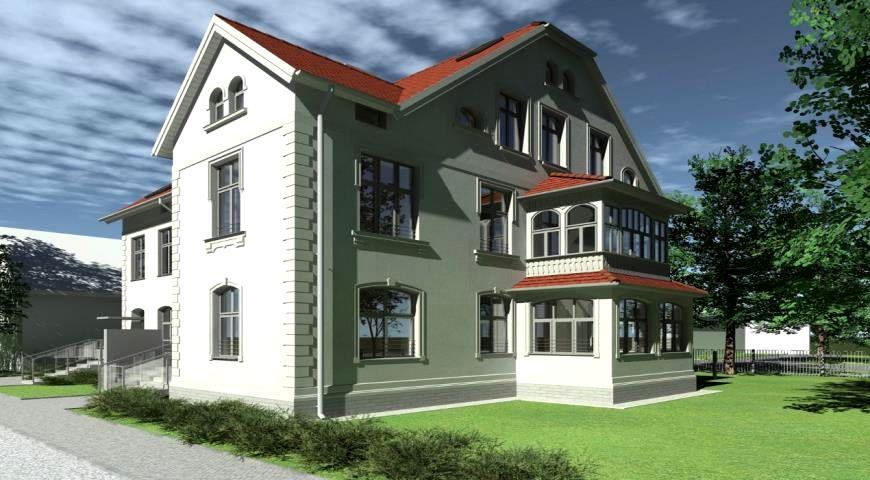 Mieszkanie Trzebiatów