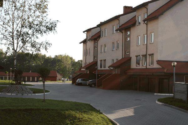 Mieszkanie Siemianowice Śląskie