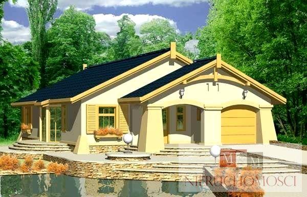 Dom Dobrzeń Wielki