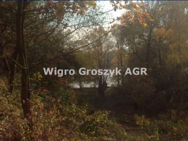 Działka Czerwińsk nad Wisłą