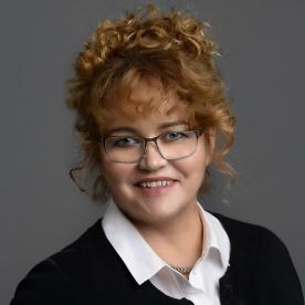 Dorota Kuśnierska