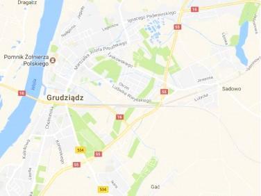 Lokal Grudziądz