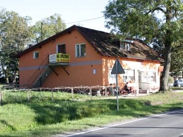 Budynek użytkowy Gardeja