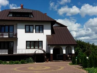 Dom Jasieniec