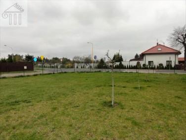 Działka budowlana Krotoszyn