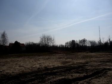 Działka budowlana Duchnice