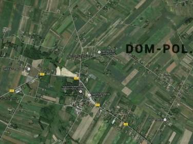 Działka rolna Tomaszowice