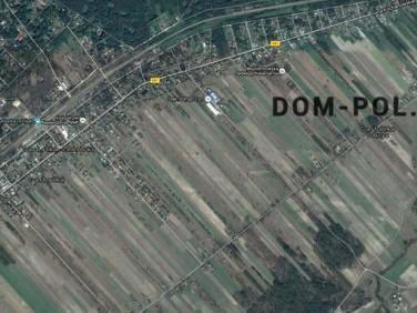 Działka budowlana Garbatka-Letnisko