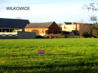 Działka budowlana Wilkowice