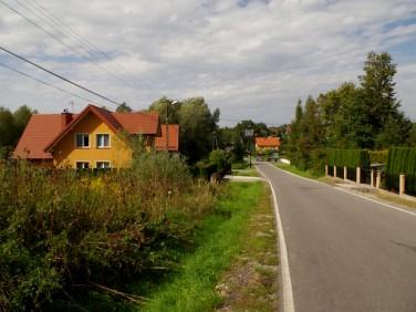 Działka budowlano-rolna bochnia