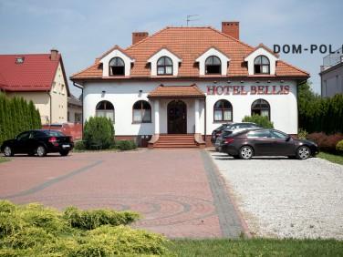 Budynek użytkowy Dębówka