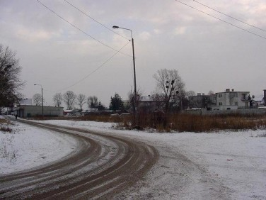 Działka inwestycyjna Gdańsk