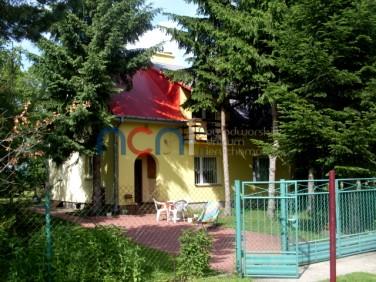 Dom Kazuń-Bielany