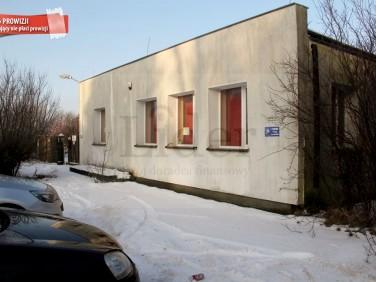 Budynek użytkowy Strzebielino