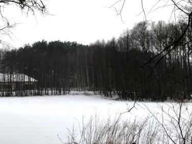 Działka budowlana Lipienica