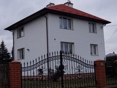 Dom Majdan Królewski