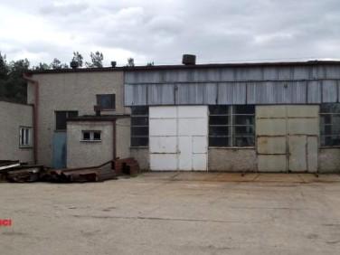 Budynek użytkowy warmińsko-mazurskie