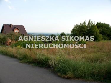 Działka budowlana Niegowonice