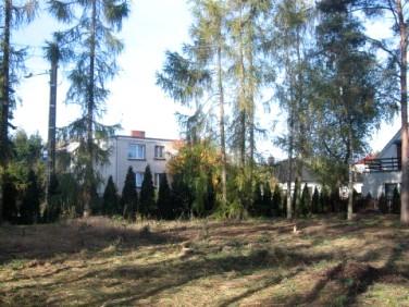 Działka budowlana Janikowo