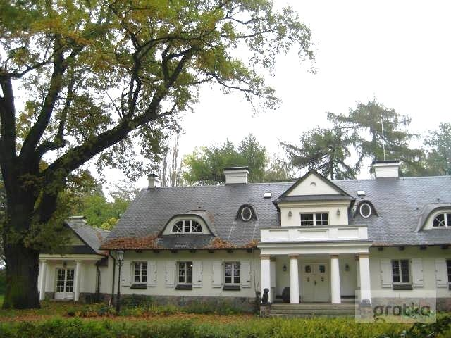 Dom Stęszew