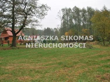 Działka budowlana Ostrów