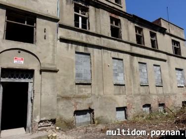 Budynek użytkowy Konin